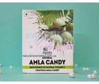 Амла Канди цукаты из индийского крыжовника / APOLLO PHARMACY* Amla Candy 250 gm