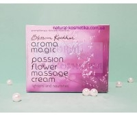 """Массажный крем для лица """"Цветок страсти"""", Aroma Magic, 50 г"""