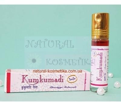 Кумкумади масло / Kumkumadi Lepana, imis / 8 мл