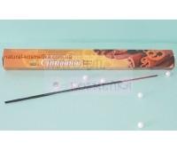 Аромапалочки / Благовония, Корица/ Cinnamon incense sticks / в пачке 20 шт