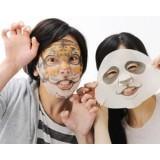 Корейские маски для лица: тканевые корейские маски, гелевые корейские маски для лица