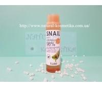 Тоник с улиточным муцином и алоэ Snail & Aloe Soothing Gel, 98%, 200 мл., / Таиланд/ 200 мл