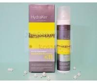 """Ботокс для волос """"Глубокое восстановление"""" HydraKer К11, Erayba / 100 мл"""