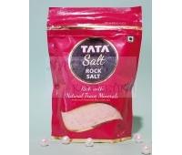 Гималайская розовая соль / Salt Rack TATA, Индия / 200 г