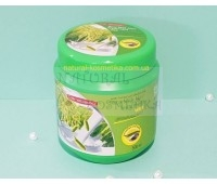 Укрепляющий бальзам для волос с рисовым молочком от Carebeau / Carebeau Rice Milk Hair Treatment / 500 мл