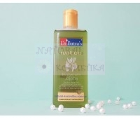 Масло для волос Жожоба Dr.batra / Hair oil with Jojoba/ - 200 мл.