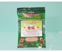 Мыльный орех молотый, Нидко / Retha/Sapindus Mukorossi, Nidco / 100 g