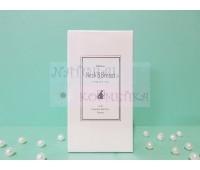 Лифт крем-гель для шеи, зоны декольте и для зоны груди / Mistine Neck G Breast with Natural Pueraria Mirifica Extract / 30 ml