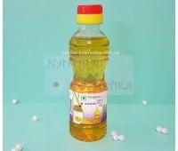 Кунжутное масло холодного отжима / Индия / 200 мл