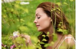 В чём притягательность натуральной косметики. Как женщины Востока ухаживают за своим лицом.