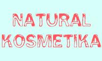Natural Kosmetika - натуральная косметика